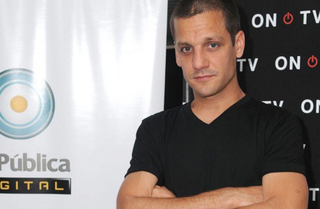 Rodrigo de la Serna será Francisco.