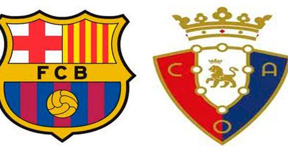 Show del Barcelona: ganó 8 a 0 en el Camp Nou con tres goles de Messi