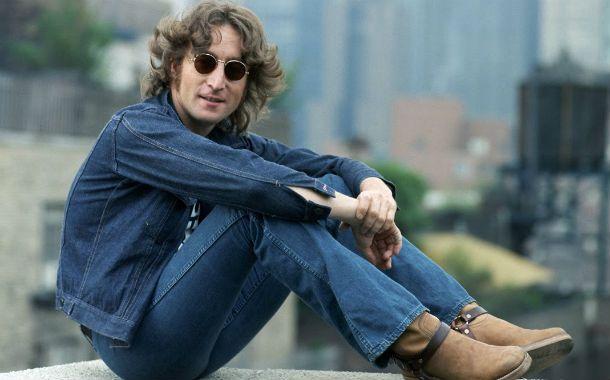Bob Gruen exponde más de 130 fotos del Beatle en su paso por Nueva York.