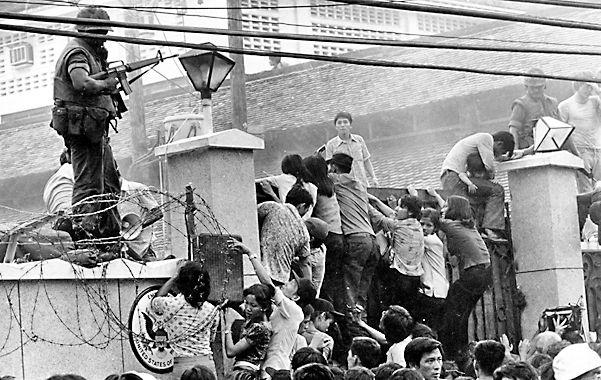 Se cumplen 40 años del fracaso de EEUU en Vietnam