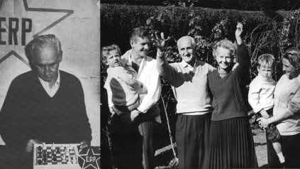 El cónsul de Gran Bretaña y gerente del Swift en la cárcel del Pueblo y, tras una semana, liberado junto a su familia.