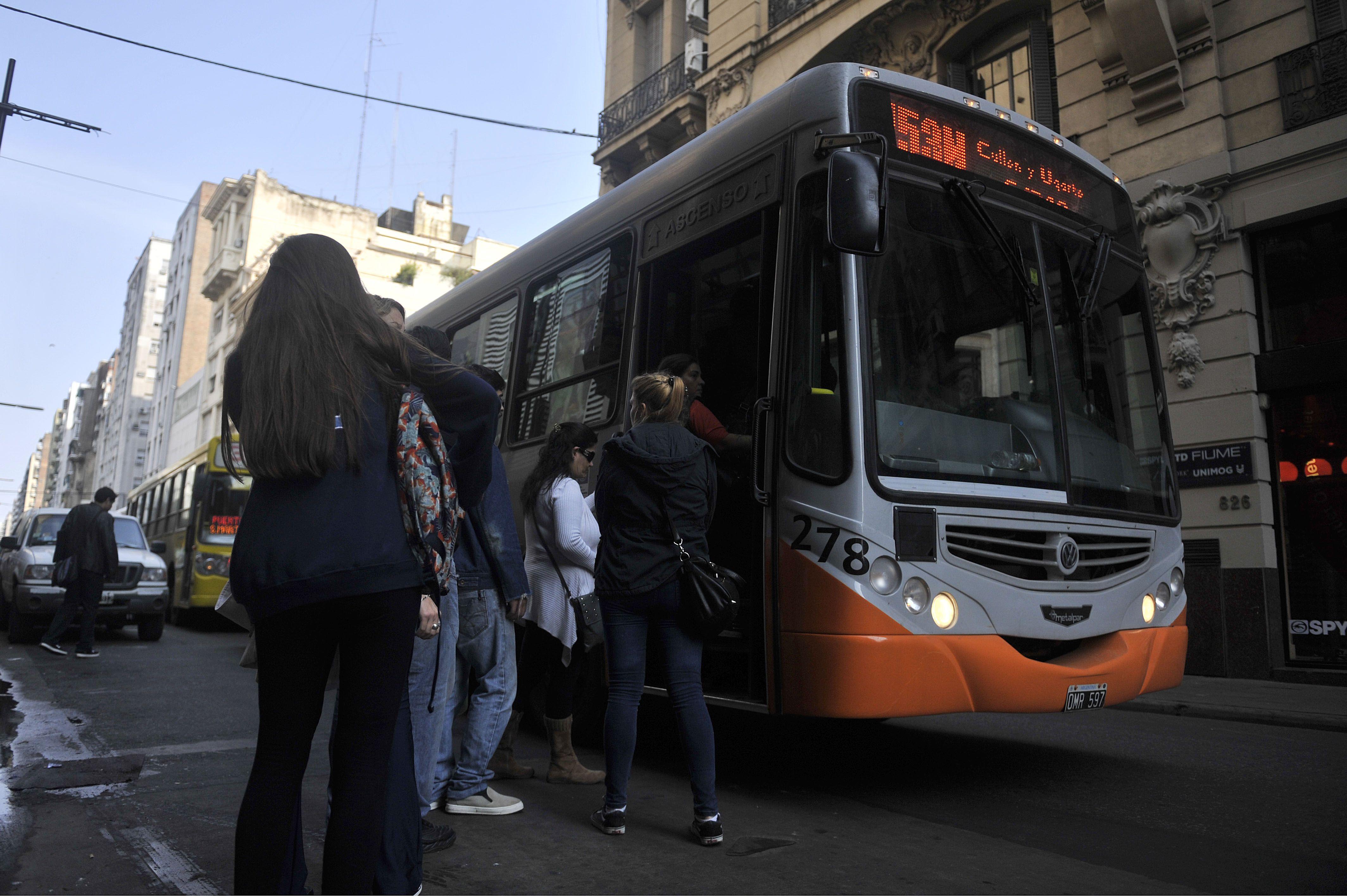 El Concejo debatirá el jueves la prórroga en las concesiones del transporte de pasajeros