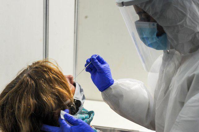 La variante Lambda del coronavirus empieza a emerger en Estados Unidos