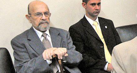 Perpetua para el primer interventor de la dictadura en Santa Fe