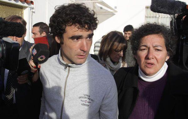Martínez dijo que el fiscal es un obstáculo para llegar a la verdad.