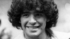 maradona y la seleccion: a 44 anos del dia en que empezo el futbol