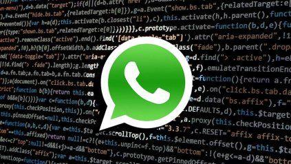WhatsApp comunicó que por ahora se podrá seguir usando el servicio aunque no se acepten las nuevas condiciones.