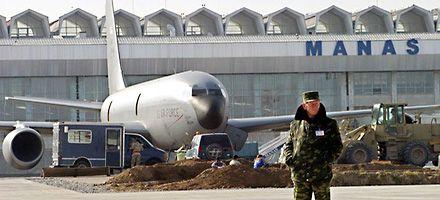 Al menos 71 muertos al estrellarse un avión en un aeropuerto de Kirguistán