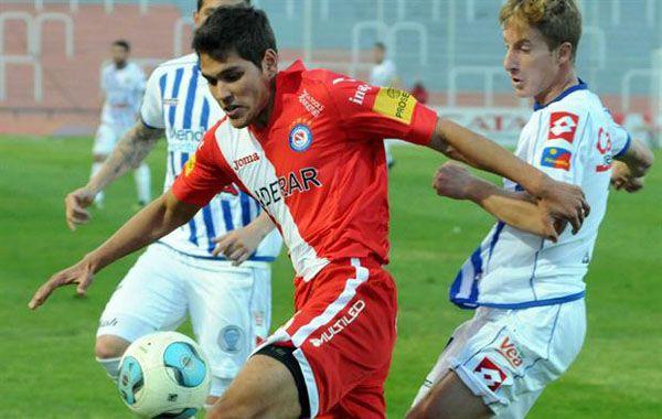 Godoy Cruz venció a Argentinos y arrancó con el pie derecho el Torneo Inicial