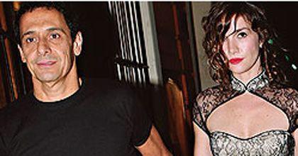 Oreiro y Mollo se mostraron juntos y desmintieron los rumores de separación