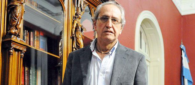 Oscar Blando es director provincial de Reforma Política y Constitucional de la provincia de Santa Fe. Según él