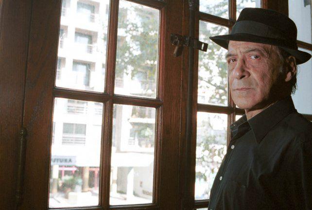Falleció el bailarín de tangos Juan Carlos Copes tras haber contraído coronavirus en diciembre