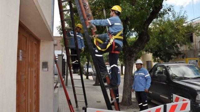 La EPE detectó en la provincia más de 5 mil conexiones irregulares