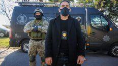 Maximiliano Bertolotti, ex jefe de la Agencia de Investigación Criminal (AIC), será reasignado dentro del Ministerio de Seguridad.