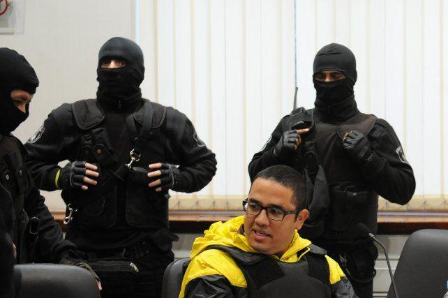 Pedirán siete años y medio de prisión para Guille Cantero por amenazar a un juez