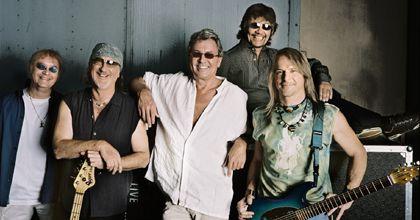 Rafaela: jóvenes juntan firmas para que Deep Purple toque en la ciudad