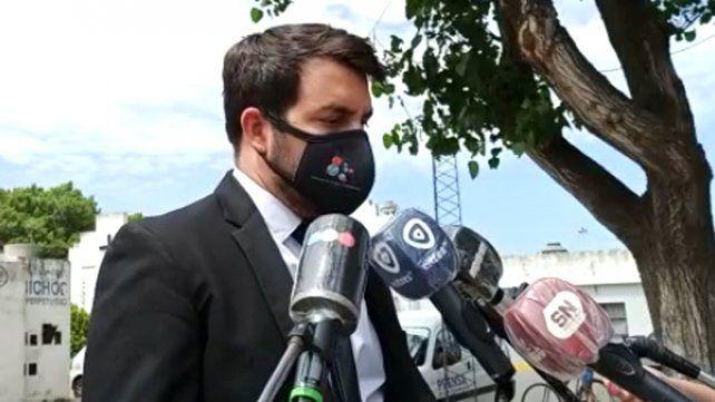 El fiscal Gastón Avila dijo que Marcelo Procopp iba a prestar declaración este miércoles. Esta mañana lo mataron a balazos. El domingo habían asesinado a su hermano.