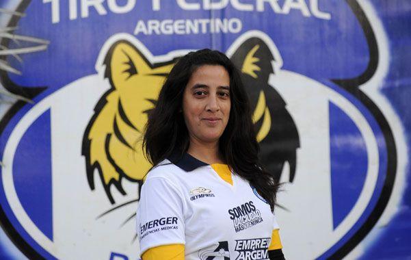 Alicia Leonar