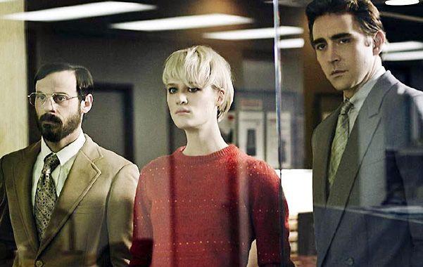 Lo nuevo de AMC. La serie Halt and Catch Fire va hoy a las 21 y se verá semanalmente en la ex señal MGM.