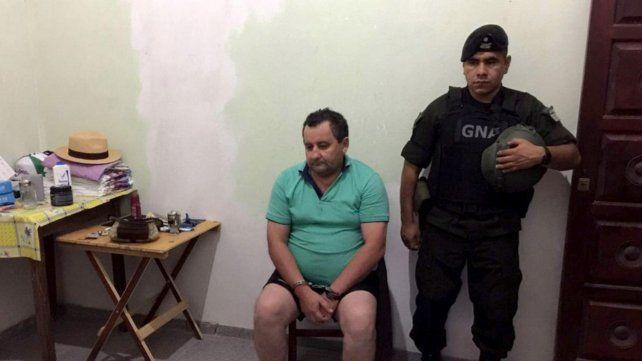 Arranca el juicio por narcotráfico contra el intendente de Itatí