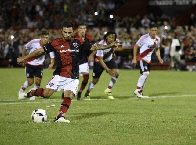 2016. La victoria leprosa 1 a 0 en el Coloso fue con grito de Nacho de penal.