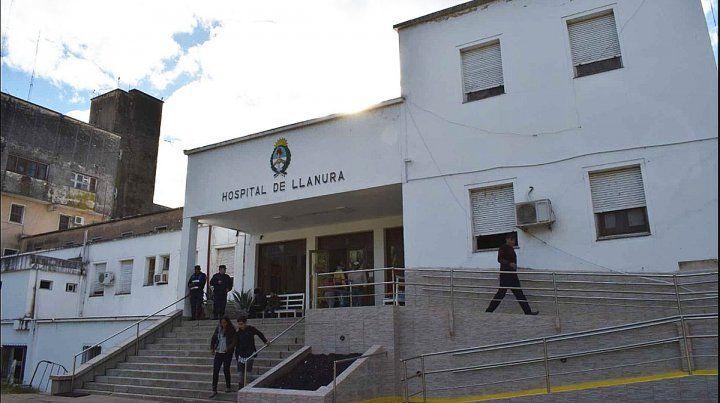 Hospital Santa Rosa de Villaguay.
