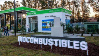 El Senado convirtió en ley el nuevo marco para la producción de biocombustibles