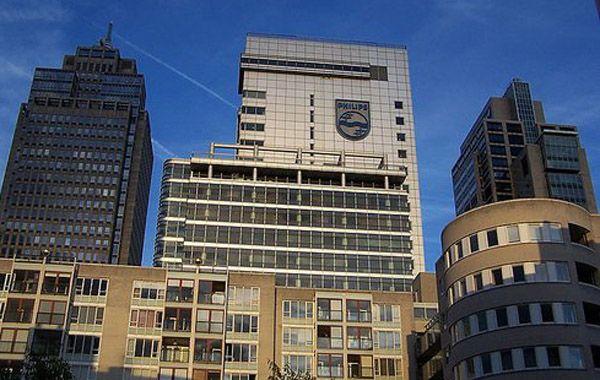 Philips es una de las principales compañías sancionadas por la Comisión Europea por monopolio.