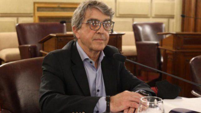 La discusión sobre los fueros de Armando Traferri llega a la Corte Suprema de Justicia de la provincia.