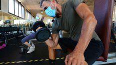 La rebelión de los gimnasios. Aseguran que el 70 por ciento de los locales de actividad física, va a abrir sus puertas pese a las restricciones anunciadas por el gobierno provincial.