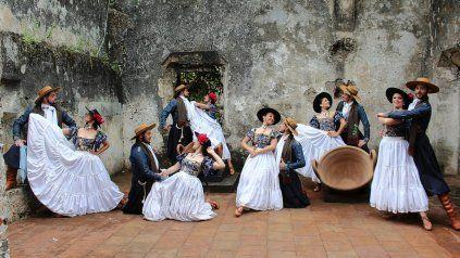 El Grito Sagrado invita a bailarines a formar parte de su elenco