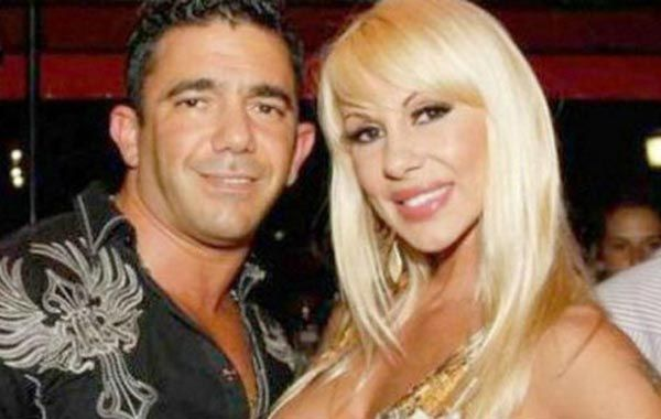 Juan Suris y Mónica Farro volverán a encontrarse dentro de cinco meses.