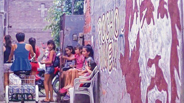 El documental refleja el espíritu de trabajo y organización que hay detrás de cada Carnaval Cumple de Pocho.