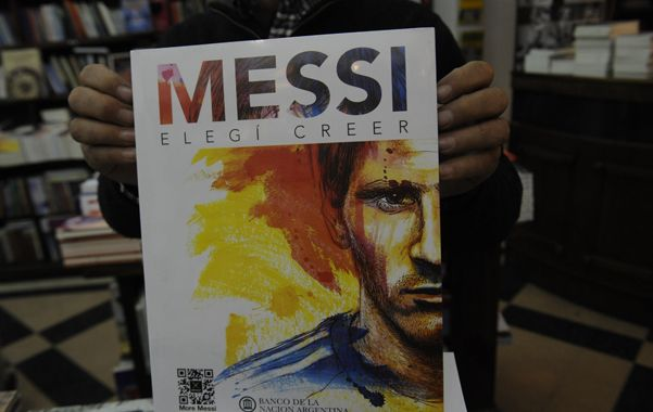 Los libreros consultados dicen que la oferta de textos sobre fútbol crece y está en alza pero no pueden delinear bien quién los consume.