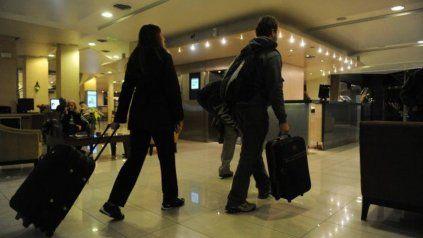 Los hoteleros aseguran que el sector debe ser tenido más en cuenta.