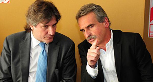 Agustín Rossi dijo que el juez Rafecas no actuó con prudencia en el caso Boudou