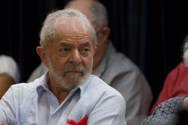 Lula podrá retomar su carrera política