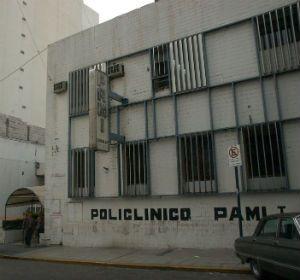 El policlínico de Sarmiento al 300 deberá recibir a un paciente que había derivado a otro centro asistencial.