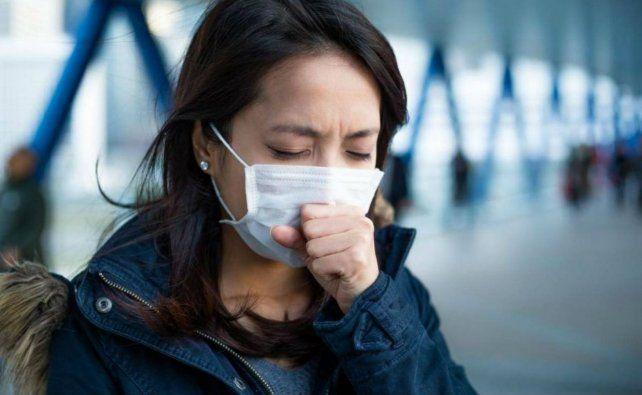 Buscan reconocer la tos del coronavirus.