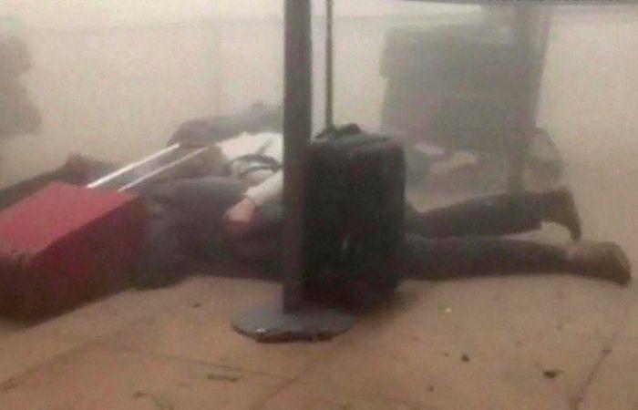 La odisea de un argentino afectado por el atentado en el aeropuerto de Bruselas