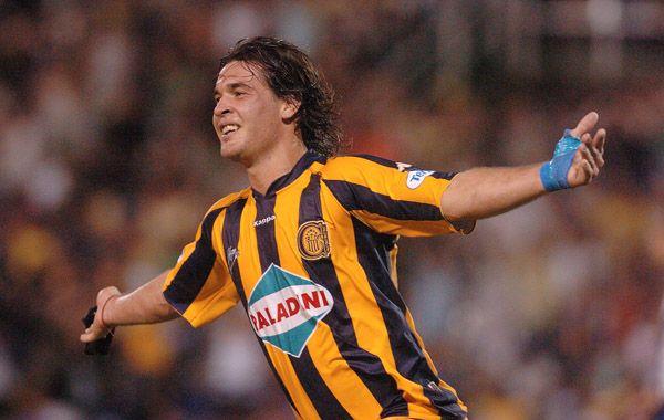 El ex jugador sueña con volver a vestir la casaca azul y amarilla. (Foto: G. de los Ríos / archivo)