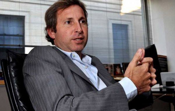 El ministro del Interior cargó contra la administración anterior y explicó el envío de fondos a Ciudad de Buenos Aires.