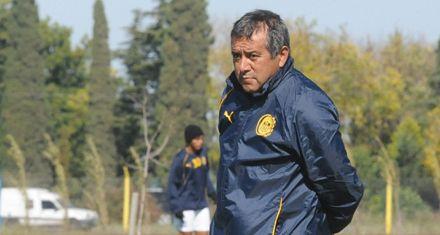 Valentini, Delgado y Carrizo serían titulares en Central para enfrentar a Instituto