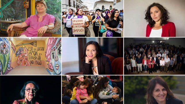 Apuntes sobre género y derechos humanos, nueva publicación digital del municipio rosarino