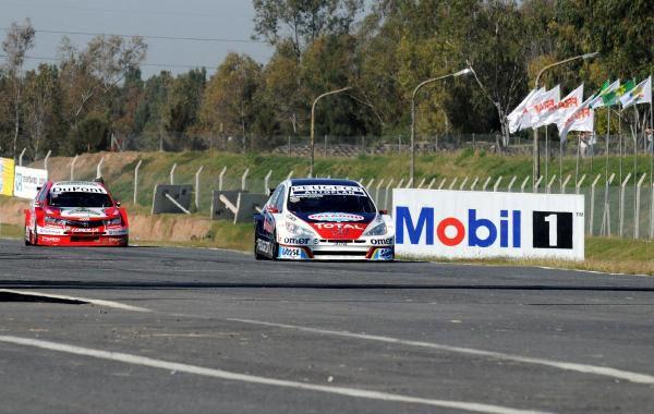 Agustín Canapino logró su décima pole position en la categoría.