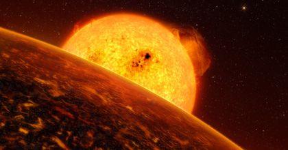 Descubren a 500 años luz un planeta con densidad rocosa similar a la Tierra