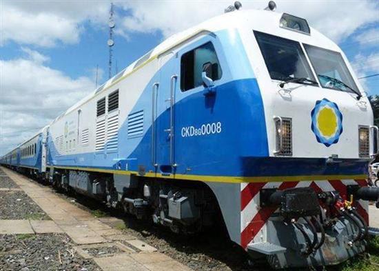 el tren vuelve. La recuperación del transporte ferroviario de pasajeros es una decisión largamente esperada.