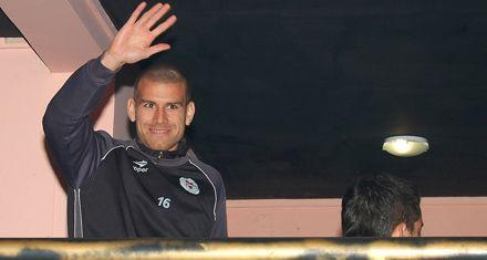 Germán Ré es el jugador apuntado para reemplazar a Machuca en Newells