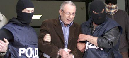 La policía italiana arrestó a importante capo de la mafia calabresa