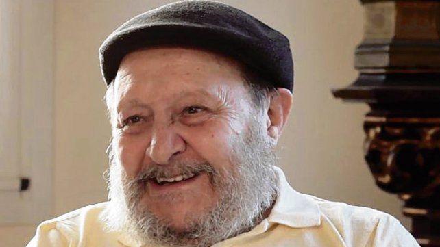 Antonio Puigjané: Tenía 91 años y había nacido en Córdoba.